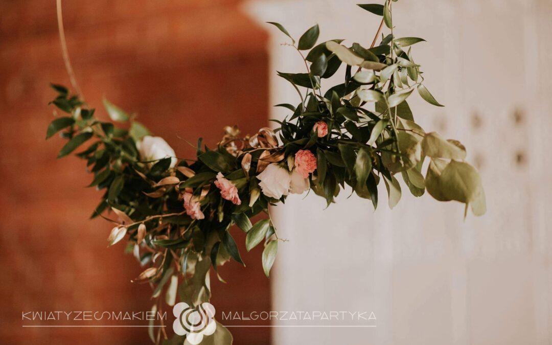 Ślub Marietty i Mateusza