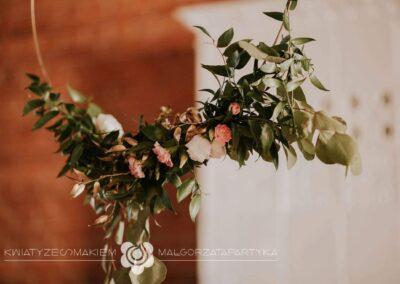 Ślub Marietty iMateusza