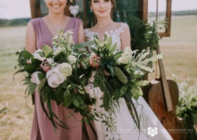 Ślub Lilianny iCezarego