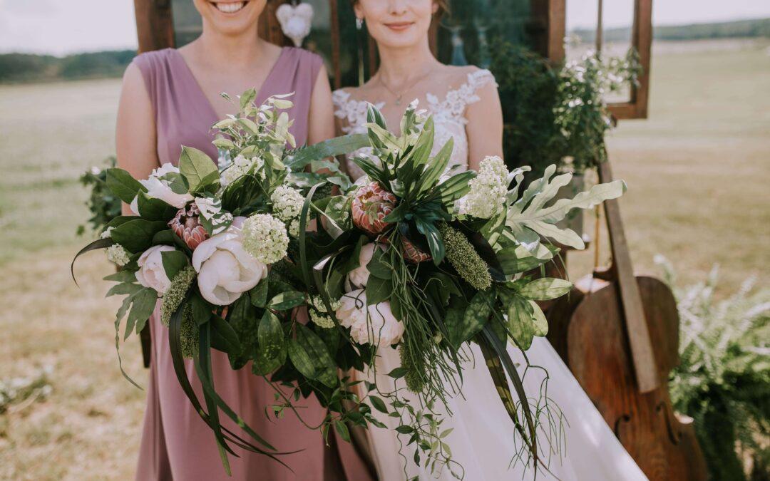 Ślub Lilianny i Cezarego